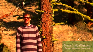 Canadian UFO Videographer Les Murzsa