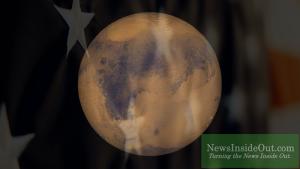 The Secret U.S. Program on Mars