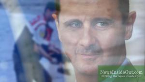 Bashar Al Assad and the Death of Aylan Kurdi