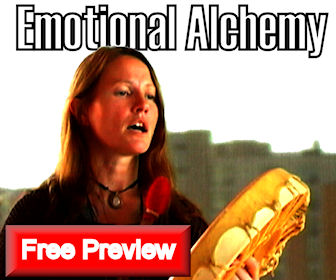 Sign Up for Emotional Alchemy with Laurie Morningstar