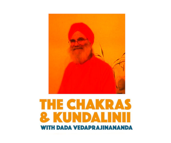 Watch this Yoga Class with Author Dada Vedaprajinananda