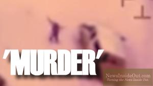 """LaVoy Finicum Hands Up """"Murder"""""""