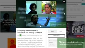 NewsInsideOut Plus Video Rentals