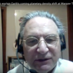 Futurist Webre to explain Earth's coming planetary density shift at Warsaw Truth Conference