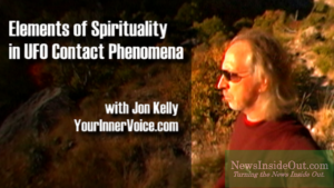 Watch Elements of Spirituality in UFO Contact Phenomena