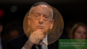 """James Mattis involuntarily disclosed a military """"Mars mission"""" during a senate confirmation hearing"""